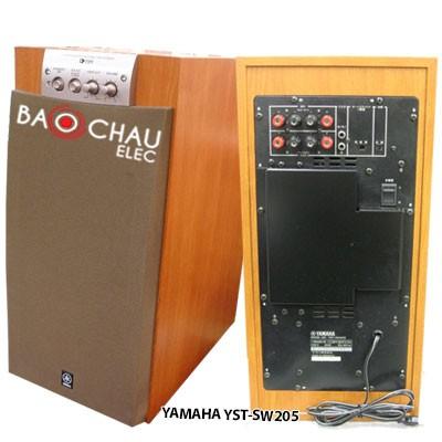 Loa karaoke YAMAHA YST-SW205