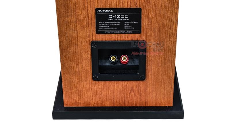 Loa karaoke paramax d1200