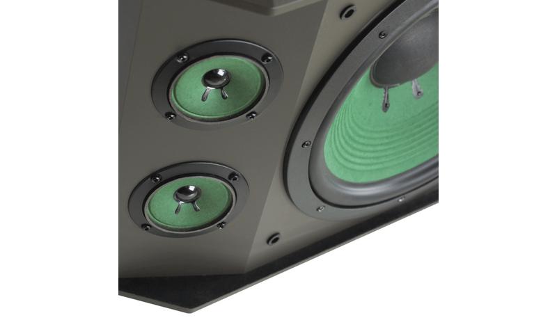 Loa karaoke Paramax K2000 New