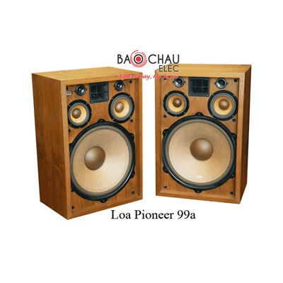 Loa Pioneer CS 99A