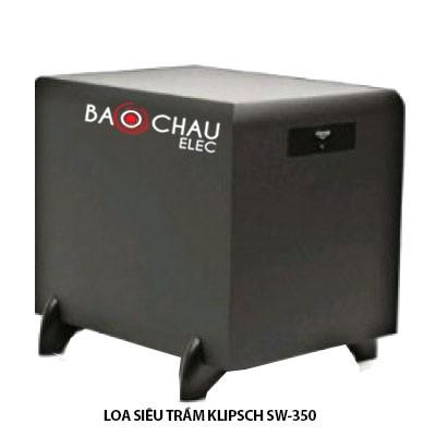 Loa sub Klipsch SW-350