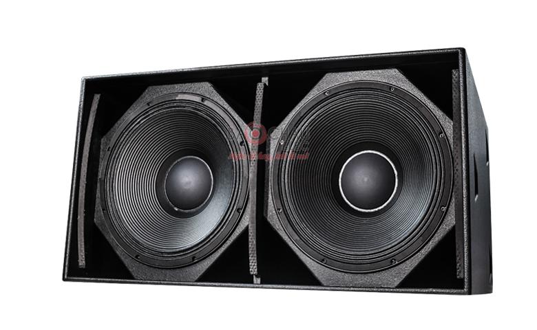 Loa sub BF audio V218S mặt trước