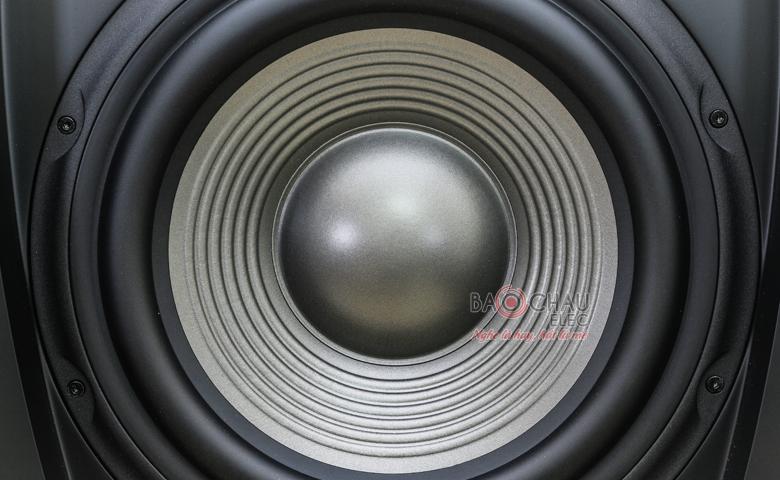 Loa sub JBL Studio 560P/230 củ bass