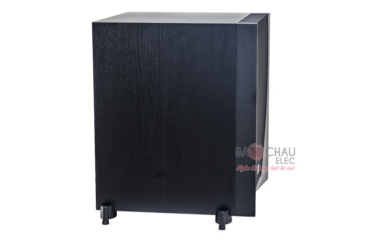 Loa sub JBL Studio 560P/230 mặt hông