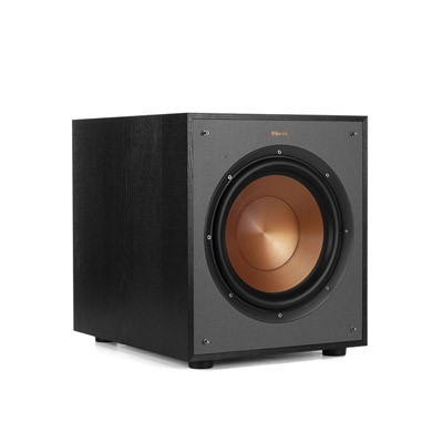 Sub điện Klipsch R100SW (bass 25)