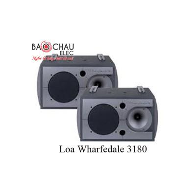 Loa Wharfedale 3180