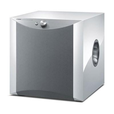Loa Yamaha NS-SW1000 (Piano White)