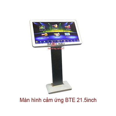 Màn hình cảm ứng karaoke BTE 21,5 inch