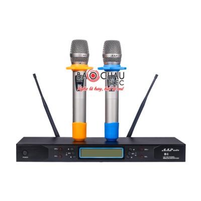 Micro không dây AAP audio M6