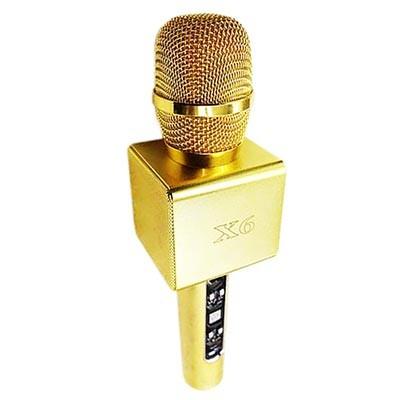 Micro karaoke x6