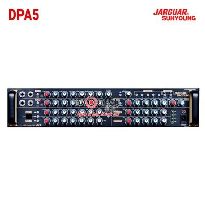 Mixer Jarguar DP5