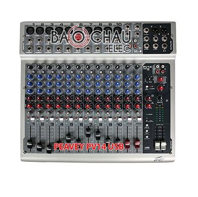 Mixer Peavey PV14 USB