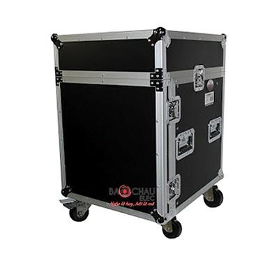 Tủ rack 12U (không có mixer)