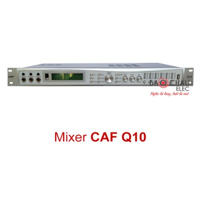 Vang số CAF Q10