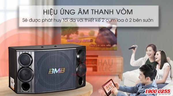 Bán Loa BMB CSD 2000 SE Nhập Khẩu - Loa karaoke hay nhất hiện nay