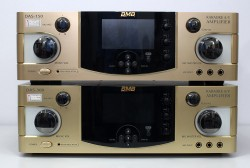 BMB cho ra đời ampli công nghệ hiện đại tích hợp LCD