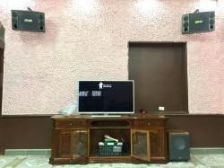 Bộ dàn karaoke Hay cho gia đình anh Hữu tại Việt Yên, bắc Giang