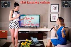 Cách làm karaoke online tại nhà