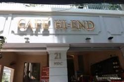 Cùng Vinakaraoke.vn trải nghiệm âm thanh tại Hi-end Café
