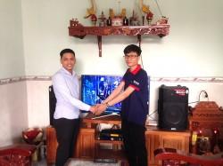 Dàn karaoke Alto cực hay cho gia đình anh Bồng ở Trảng Dài - Biên Hoà (Alto TX212, JBL KX180, UGX12 Plus)