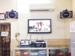 Dàn karaoke paramax hay, giá rẻ cho anh Cường tại Biên Hòa Đồng Nai