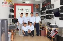 Điện tử âm thanh Bảo Châu
