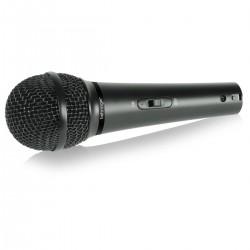 Dòng Micro DYNAMIC cho tiếng hát như ca sỹ