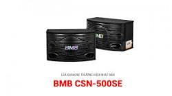 Giới thiệu Loa karaoke BMB CSN 500SE nhập khẩu từ nhật