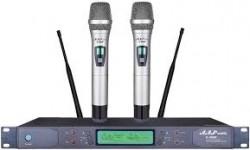 Giới thiệu micro karaoke AAP K900F hát cực hay
