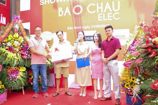 Giới thiệu về Showroom âm thanh Bảo Châu Elec Bắc Ninh