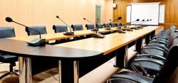 Hướng dẫn cách chọn âm thanh cho phòng họp