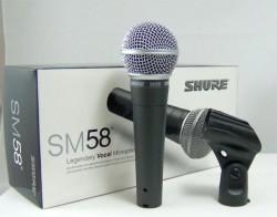 Hướng dẫn cách lựa chọn micro dùng cho karaoke gia đình