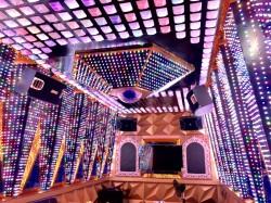 Lắp đặt 2 phòng hát karaoke kinh doanh cao cấp tại thành phố Nam Định