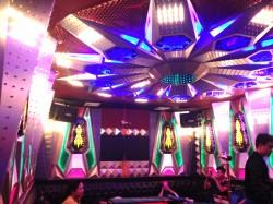 Lắp đặt 6 phòng hát karaoke cao cấp tại Bình Định
