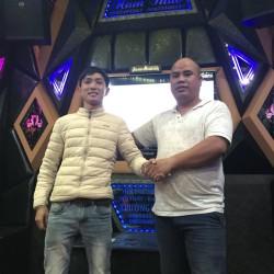 Lắp đặt dàn karaoke kinh doanh cao cấp quán karaoke Nam Thảo tại Lạng Sơn