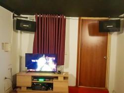 Lắp đặt dàn karaoke kinh doanh cực hay cho quán karaoke Campuchia