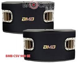 Loa karaoke BMB CSV 900SE Nhật - một trong những loa karaoke hay nhất hiện nay