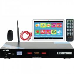 So sánh tổng quan đầu Karaoke vi tính và đầu Karaoke ổ cứng VOD