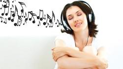 Tác dụng tuyệt vời của việc nghe nhạc thường xuyên