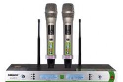 Mua micro karaoke không dây loại nào tốt?