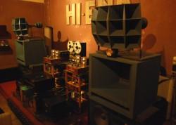 Tư vấn setup dàn âm thanh nghe nhạc vàng siêu rẻ
