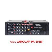 Amply Jarguar PA 203III