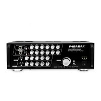 Amply karaoke Paramax SA-888 Piano New