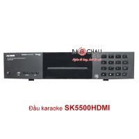 Đầu Acnos SK 5500 HDMI