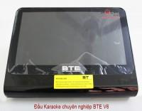 ĐẦU KARAOKE BTE V6 4T