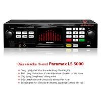 Đầu paramax LS5000 3TB