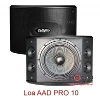 Loa AAD PRO 10