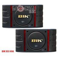 Loa BIK BS 998