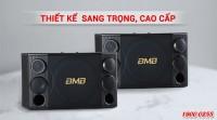 Loa BMB CSD 2000C like new