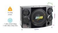 Loa karaoke BMB CSE 310SE (bass 25cm)